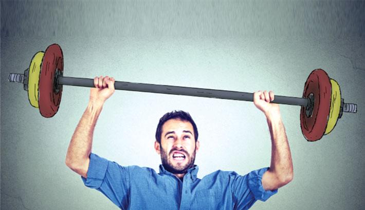 Avoid These 6 Gym Fails