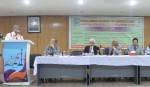 Seminar on  'Ethics in  Scientific Research' held