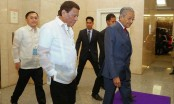 Malaysian Prime Minister Mahathir to visit Philippines on bilateral ties