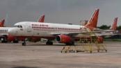 Air India demands crew