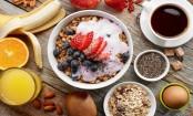 Eat healthy when season changes