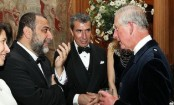 Prince Charles charity link to Russian offshore network