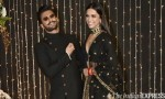 Ranveer Singh on his relationship with Deepika Padukone: I'm not an insecure type