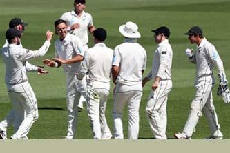 Bangladesh upbeat for 2nd Test amid injury concern