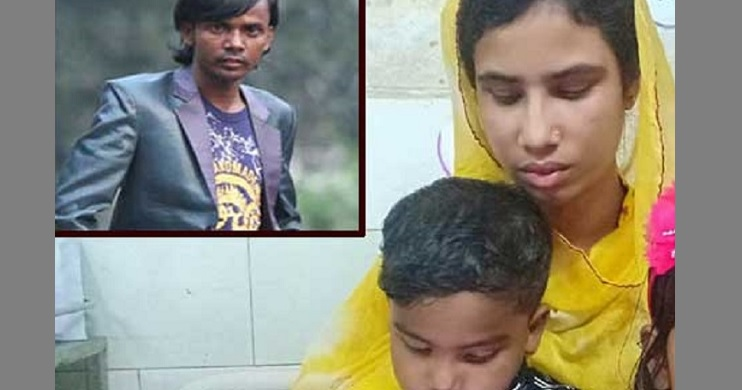 Hero Alom's wife admitted to hospital after 'domestic violence'