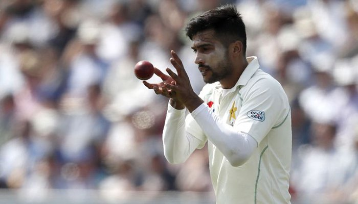 Mohammad Amir's mother passes away