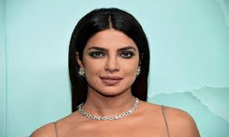 Priyanka Chopra: I want to highlight things that push the envelope