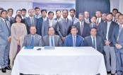 Mercantile Bank holds training course