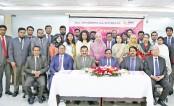 SBAC Bank's training programme held