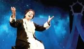 Helen Keller staged at monodrama festival