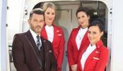 Virgin drops cabin crew make-up rule