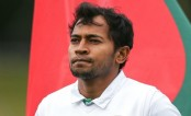 Mushfiq extremely doubtful for Wellington Test