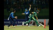 Sri Lanka bowl in second ODI against South Africa