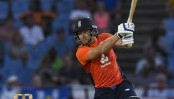 Jonny Bairstow powers England to win in opening T20I