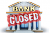 Banks in poll areas to remain closed on March 10