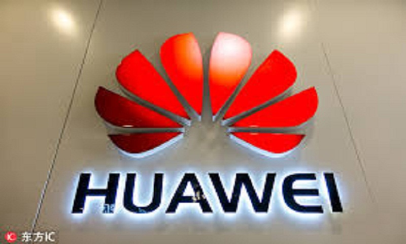Huawei sues US government over product ban