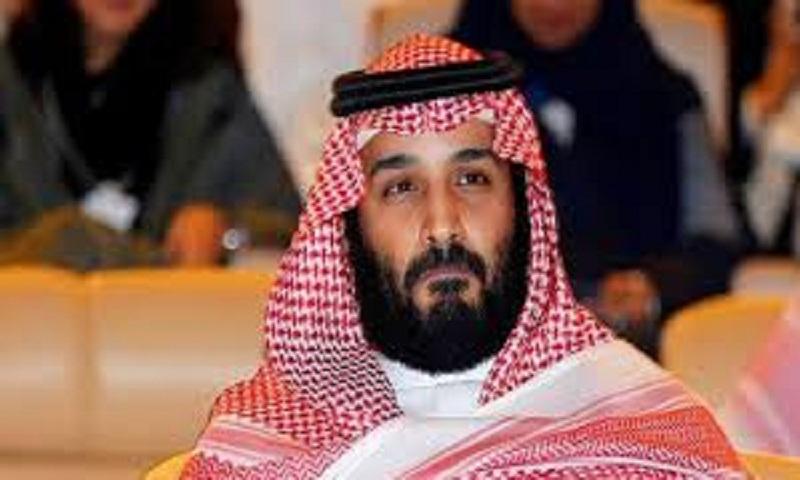 US senators say Saudi crown prince has gone 'full gangster'