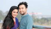 Runa Khan, Jovan in 'Tiner Choshma'