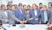 Bank Asia launches new product 'Mukti'