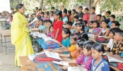 Improving reading skill  in mother tongue