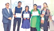 PTE Academic awards quiz competition  winners