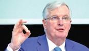 'No solution' for now to break Brexit deadlock: Barnier