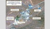 N Korea 'rebuilding' main satellite launch site
