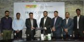 Meena Bazar signs deal with Halda Valley