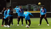 Bangladesh in challenge to fight back in 2nd Test