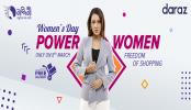 Daraz Celebrates Women's Day through Nandini Initiative