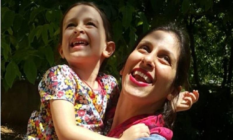 Nazanin Zaghari-Ratcliffe: Iranian-Briton to get diplomatic protection