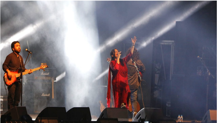 Joy Bangla Concert: Rocking the Spirit of March 7