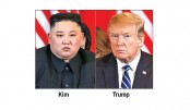 Trump warns Kim over 'rebuilding' of rocket site
