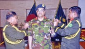 Executive chairman of BEPZA promoted to Lt Gen
