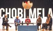 'Chobi Mela X'  Draws To A Close