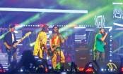 Joy Bangla Concert: Reviving history through music