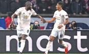 'Miracle in Paris' for Man Utd