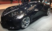 World's most expensive new car unveiled