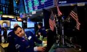 US household net worth sees biggest fall since crisis: Fed