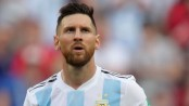 Lionel Messi returns to Argentina squad for first time since World Cup