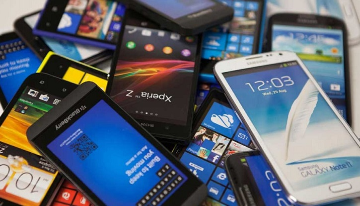Can Bangladesh stop torrent of illegal phones?