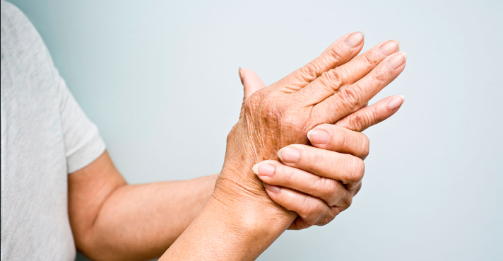 Early signs and symptoms of rheumatoid arthritis