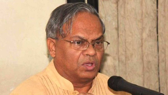 Cat came out of bag with CEC's comment on 'nocturnal exercise': BNP