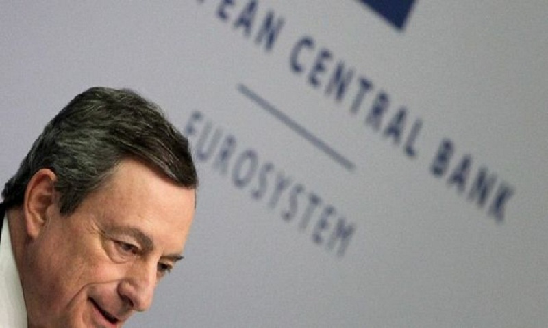 ECB acts to boost struggling eurozone