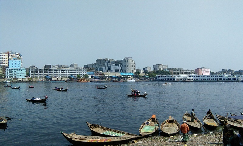 Buriganga boat capsize: 4 more bodies recovered