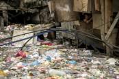 Philippines survey shows 'shocking' plastic waste