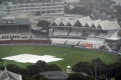 New Zealand-Bangladesh Test washed out for second consecutive day