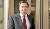 Trump ex-aide Manafort gets nearly 4 years in jail