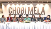 Chobi Mela concludes in city