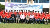 SAFF Women's Championship: Bangladesh going to Nepal on Sunday